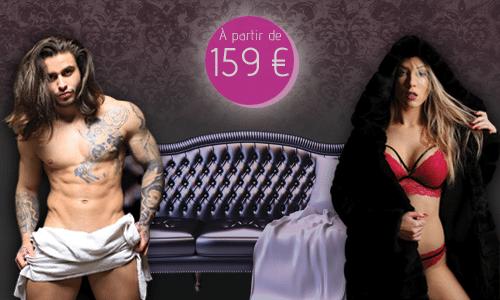 Soirée Stripteaseur à Domicile Pour Soirée D'Enterrement De Vie De Jeune Fille à Paris (75).